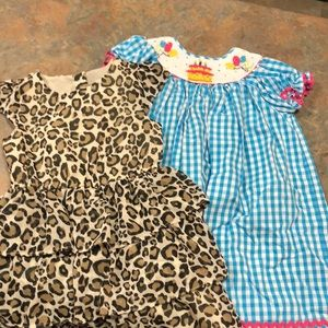 Other - Bundle with dresses
